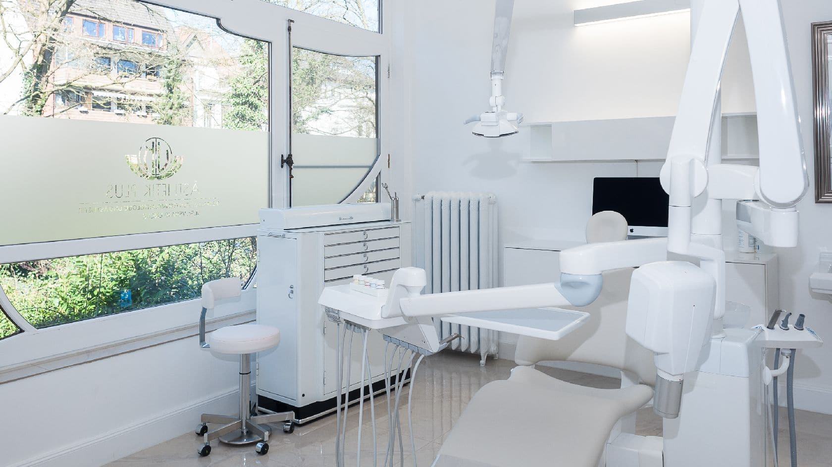 Zahnarzt Privatpraxis Bremen