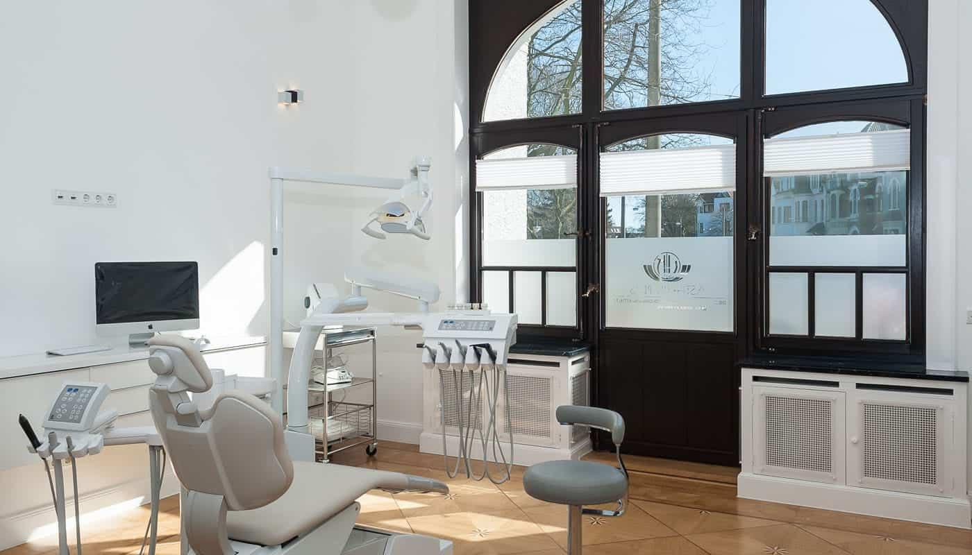 Zahnarzt Klencke Bremen