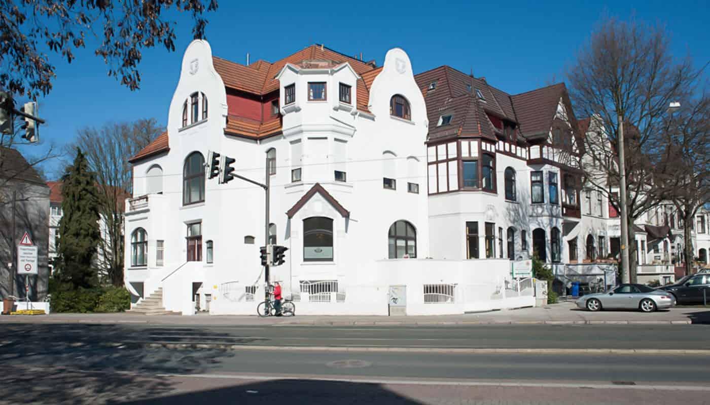 Veradent Praxis Zahnarzt Bremen