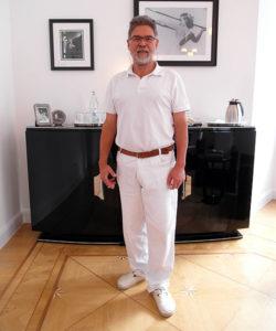 Veradent Dr Hock Spezilist für Vollnarkose Behandlung im Schlaf