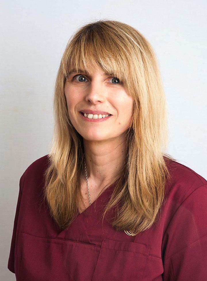 Zahnarztpraxis Vera Klencke - Zahn Medizinische Fachangestellte - veradent