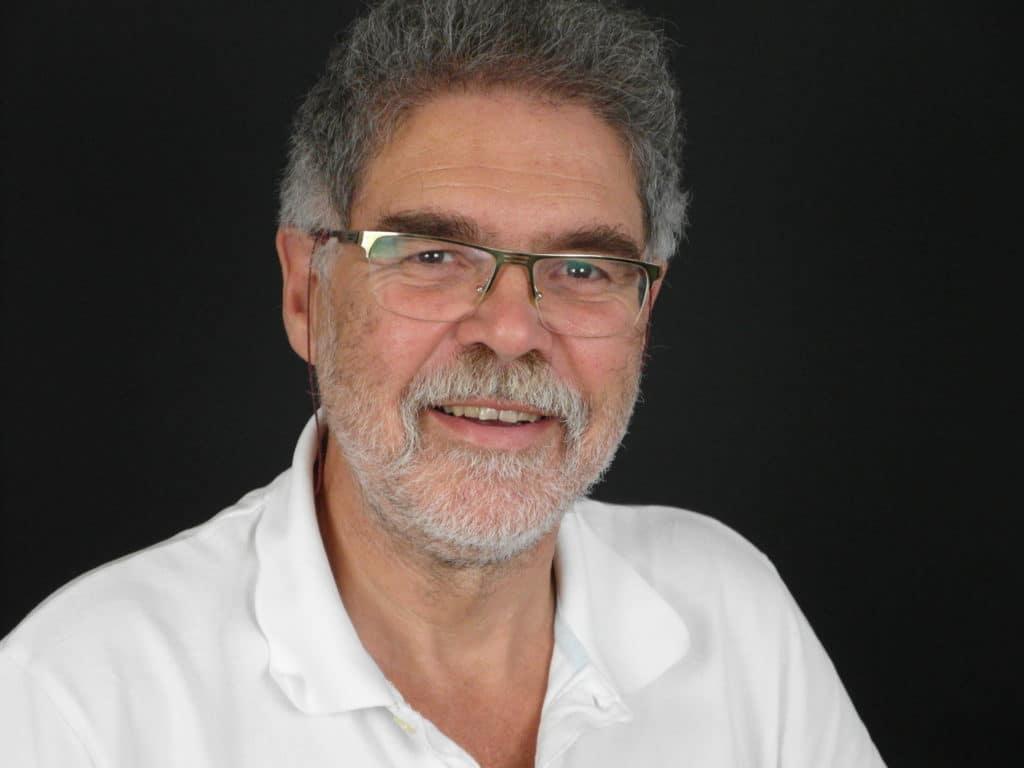 Veradent Anästhesist Dr. Hock