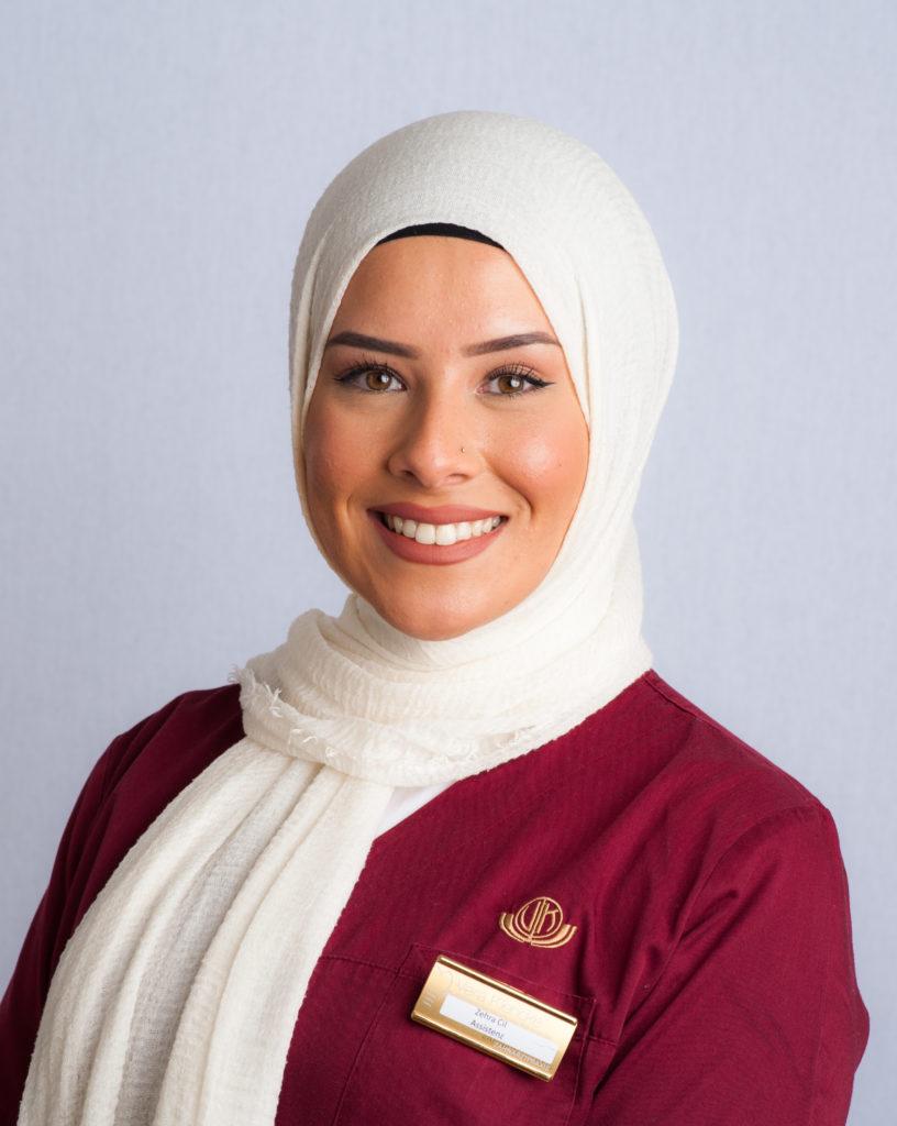 Zehra Cil, Kinderprophylaxe