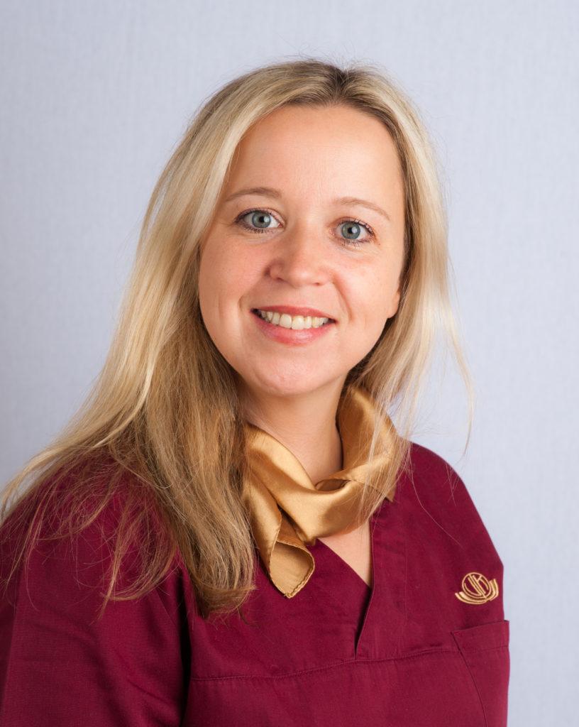 Stephanie Jerke , Qualitätmanagement